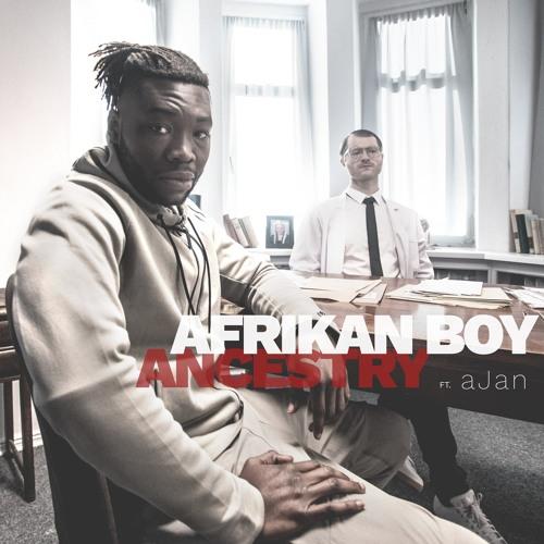 Ancestry - Afrikan Boy